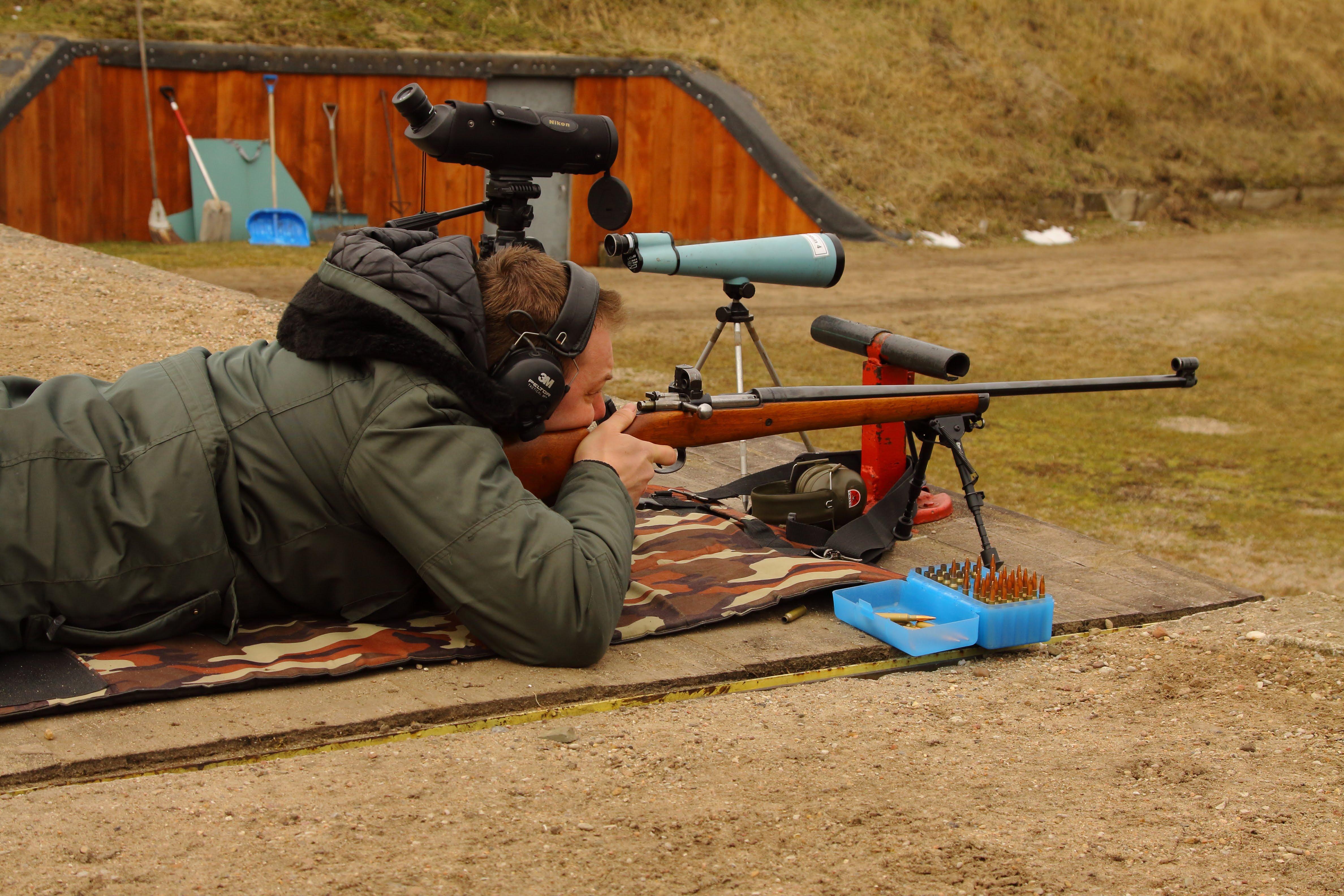 Szkolenie na instruktora strzelectwa
